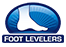 Foot Levelers is leading provider of                	custom-made orthotics and other healthcare products.